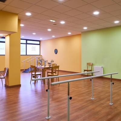 Sala Recuperación